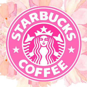 pinkstarbucks