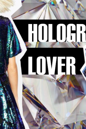 cover holographic